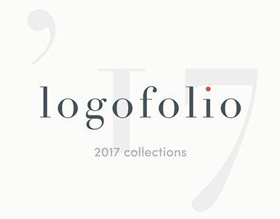 Logofolio .2017