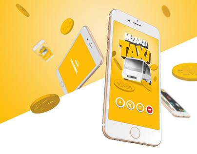 Mzanzi Taxi