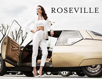 Презентация Roseville