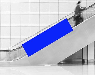 Bluepaper Visual Identity