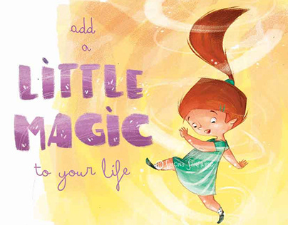 *Magic*-card