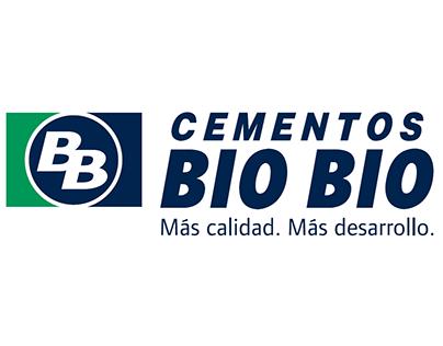 Cemento Bio Bío - Institucional