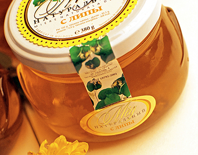 "Honey ""VLADOV"""