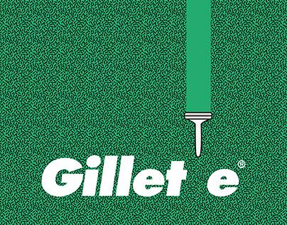 Propuesta de campaña para Gillette
