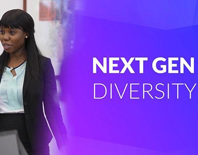 NextGen: Diversity