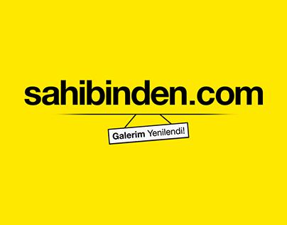 sahibinden.com / Galerim Yenilendi!