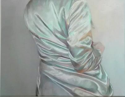 oil on canvas 43x54cm