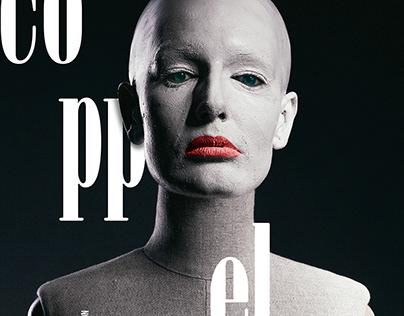 Coppelia poster