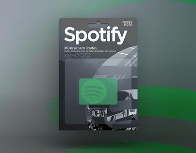 Mockup.3 Homenagem Spotify (Daft Punk)