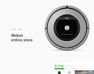 Homerobot | online store
