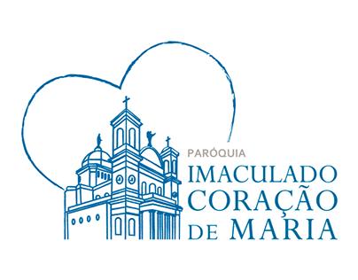 Identidade | Paróquia Imaculado Coração de Maria