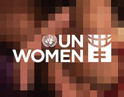 UN Women 'The UNseen Story'