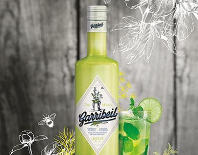 Garribeil - Packaging