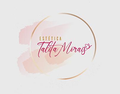 Brand Design | Estética Talita Morais