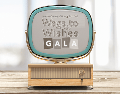 Announcement for our gala going virtual due to COVID-19