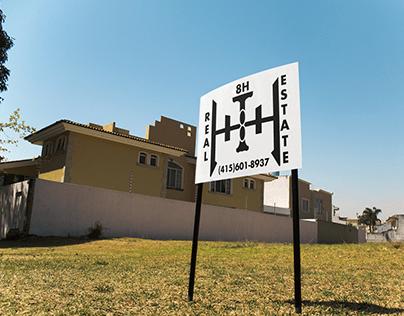 8H Real Estate