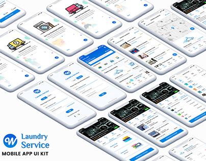 Wash-it-Laundry-App-UI-Kit