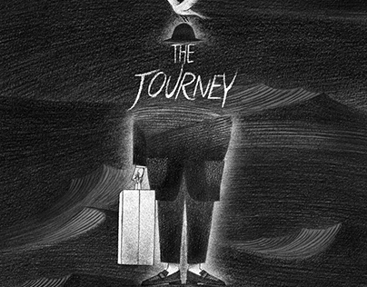 Story Book: The Journey (In Process)