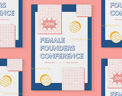 Female Founders Conference 2019