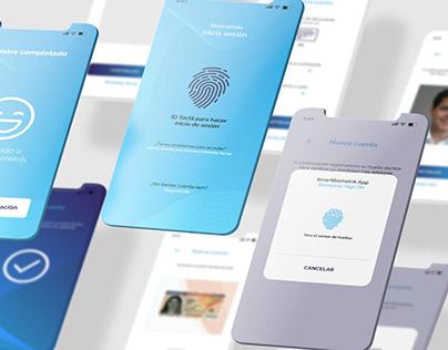 Smartbiometrik App