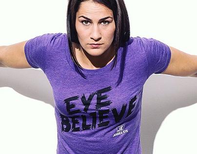 Jessica Eye Branding & Apparel