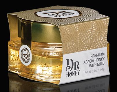 Dr.Honey Premium Honey
