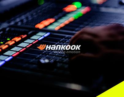 Hinchas a Distancia - Hankook
