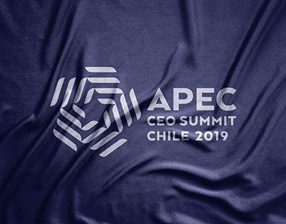 APEC CEO Summit Chile