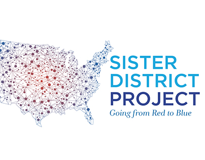 Sister District Project Facebook Cover