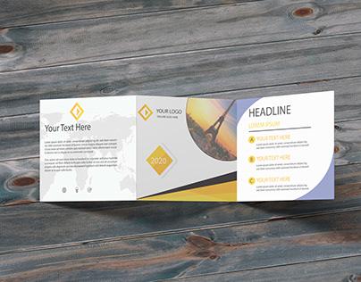 Brochure .. Design