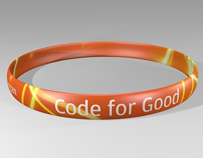 JP Morgan - Code for Good