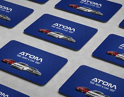 Atom Rent A Car