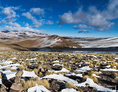 The Uyuni tour, Bolivia (Part 2)