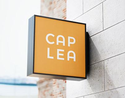 Corporate Identity – Caplea Studio Architects