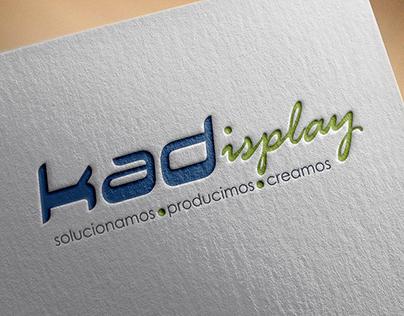 Rediseño y programación página web Kadisplay