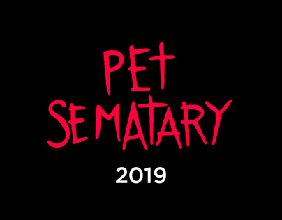 Pet Sematary 2019- Others Posters