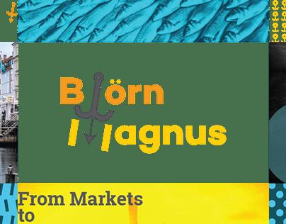 Björn Magnus