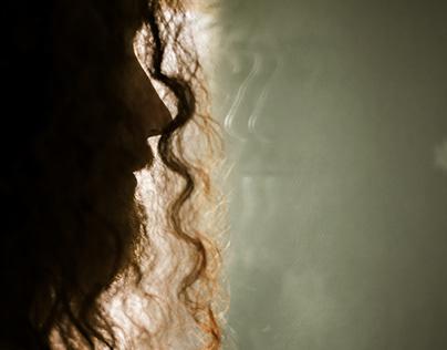 Intertwined (Portraiture)