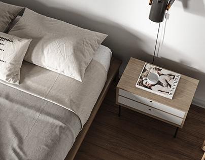 DD Bedroom