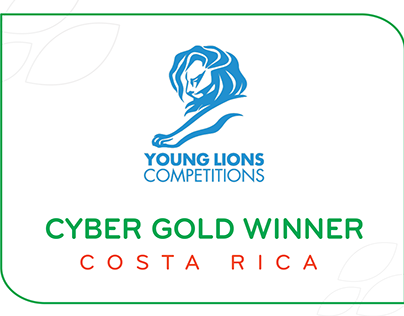 YOUNG LIONS CYBER GOLD - COSTA RICA