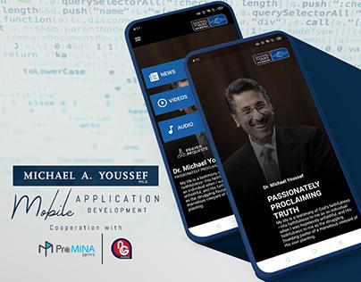 Michael Youssef | Mobile APP