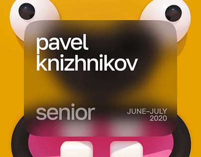 Pavel Knizhnikov