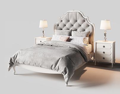 Furniture visualizations #1