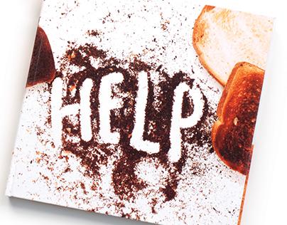 help! cookbook