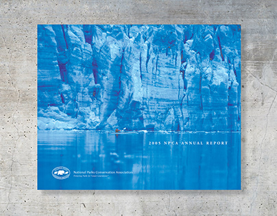 National Parks Conservation Association Annual Report