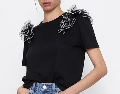 (2020) ZARA TRAFALUC   Fashion