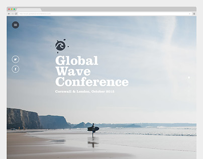Global Wave Conference 2015