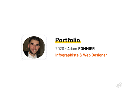 Portfolio Print & Web