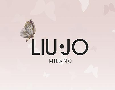 LIU JO - Butterfly