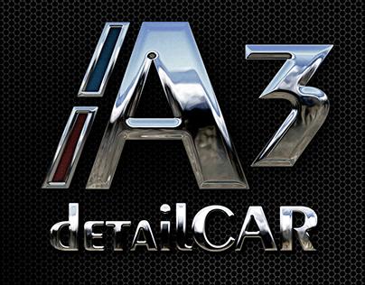 A3 DETAIL CAR